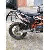 Багажные рамки KTM 690 Enduro/Enduro R