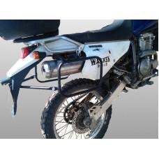 Багажные рамки Djebel 250 XC