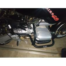 Защитные дуги R 1100 GS