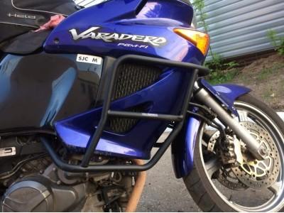 Защитные дуги XL1000 Varadero (инж)