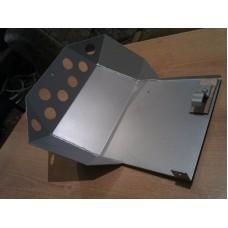 Защита картера XL700 Transalp