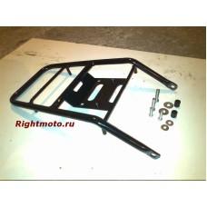 Багажник для XR 400
