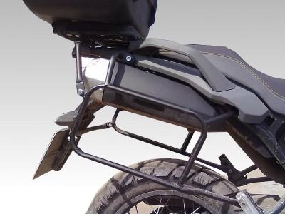 Багажные рамки XT660Z Tenere (c 2008г)