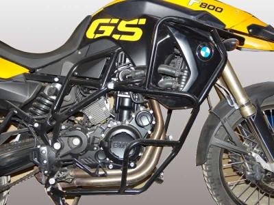 Защитные дуги для F 800 GS