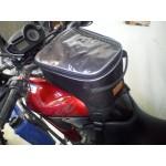 Универсальная сумка на бак мотоцикла