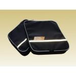 Сумки в защитные дуги Honda XL400/600 Transalp