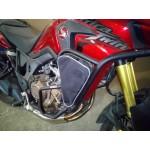 Сумки в защитные дуги Honda CRF1000L AT