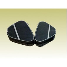 Сумки в защитные дуги Honda XL650 Transalp