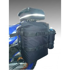 """Перекидные сумки """"Увеличеные"""" (пара)"""